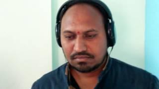 Laali paata  ........singer's #srinivas_and_Srilekha.....cell no:9701195251