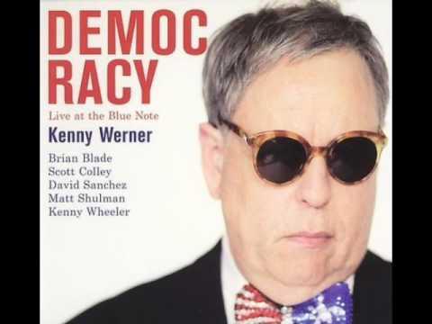 Kenny Werner —