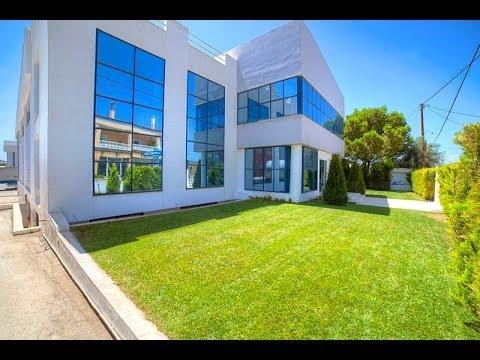 Business Center Patras, Greece
