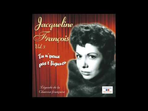 Jacqueline François - Trois fois merci