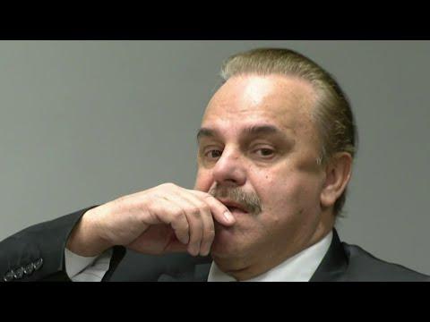 Attorneys attempt to block Detroit mayor Mike Duggan from testifying vs. Robert Carmack
