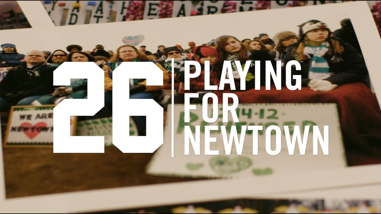 26: Playing For Newtown | The University of Alabama
