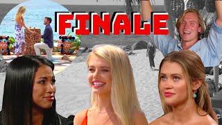 BEST Recap: FINALE Bachelor in Paradise, Season 6 (2019)