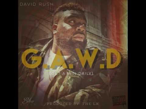 David Rush: Slow Down