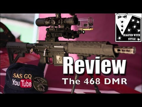 468 DMR Review