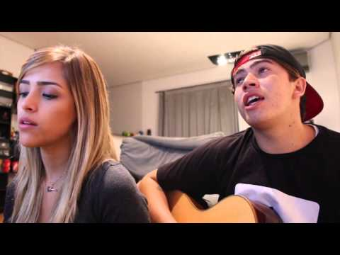 Cobertor - Anitta feat Projota Gabi Luthai e Whindersson cover