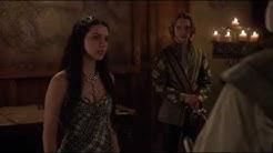 Reign 1x17 Ich würde mich selbst gegen den Teufel stellen wolle er mein Land verraten und verkaufen