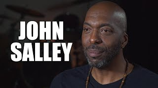 John Salley: Dennis Rodman was Going to Shoot Himself Over His Wife (Part 6)