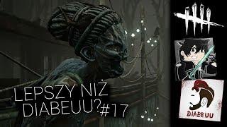 ZAGRAŁEM LEPIEJ NIŻ DIABEUU?! - DEAD BY DAYLIGHT #17 /w Diabeuu