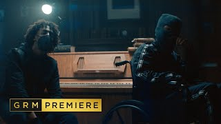 38 x Alz (YMN) - Gifted [Music Video] | GRM Daily