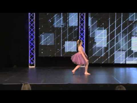 Competitive Contemporary Solo-East County Performing Arts Center