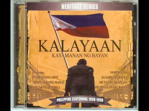 Mabuhay Singers - Sampaguita