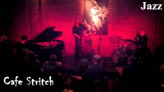 Eric Alexander & Peppe Merolla Quartet (Save Your Love For Me) Live at Stritch