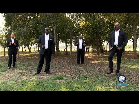 I Could Sing About Heaven || A Few Good Men Music Ministry
