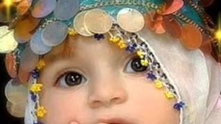 Baby Cute Elfa Syalala Geisha ~ Bunda