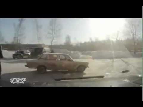 Dash Cams Of Russia