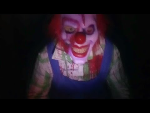Prank Clown Tueur Direct