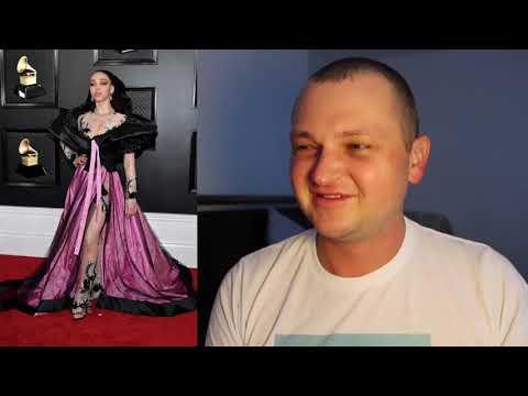 Похититель Ароматов оценивает Grammys 2020 Billie Eilish Ariana Grande BTS