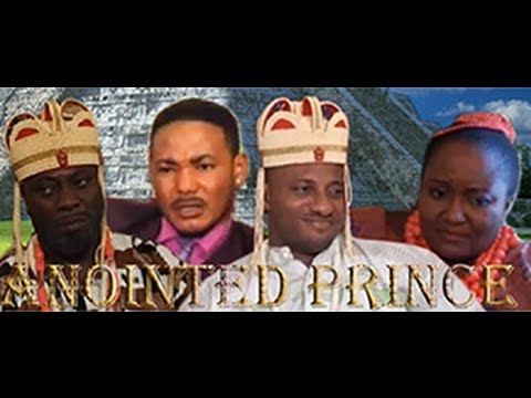 Anointed prince 2  -   Nigeria Nollywood movie