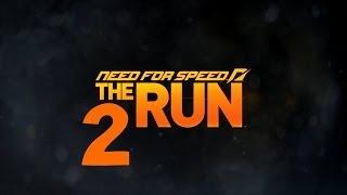 Прохождение Need for Speed: The Run #2 ( Мне нравится эта игра )