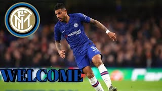 EMERSON PALMIERI - WELCOME to INTER MILAN - 2020