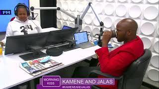 WHEN KENYANS FROM DIASPORA LAND IN KENYA AMIDST THE CRISIS