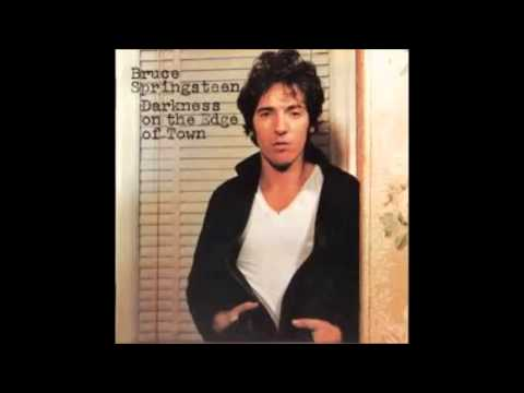 Bruce Springsteen   Factory 1978