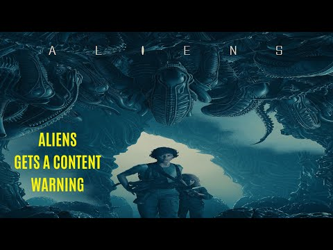 CANCEL Aliens Because It's Offensive – 2020 SUCKS
