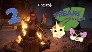 Preparing For The Proving! - HORIZON ZERO DAWN: Part 2 [Freaks Of Nature]