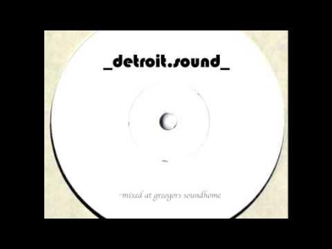 Detroit house music mix pt v youtube for Detroit house music