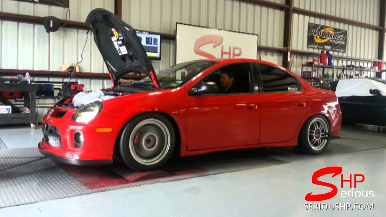 Srt4 dodge neon tuning engine programming aem full engine built and e85 flex fuel serious hp youtube