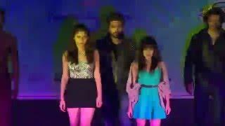 fashion show by amity noida zest 16