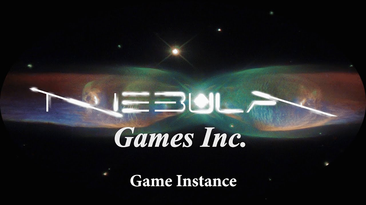 Unreal Engine 4 Tutorial Game Instance Youtube