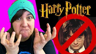 I GOT SCAMMED At a Harry Potter Party