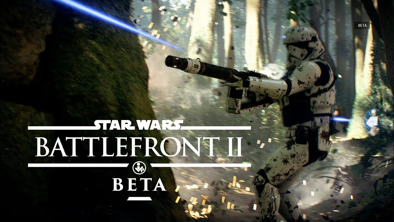 beta battlefront 2