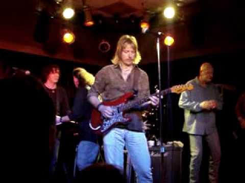 Atlanta Rhythm Section Wendell Cox Homesick Mudcatz