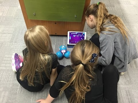 Coding Dash to Dance! #62Learns #GirlsWhoCode