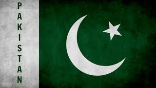 ♫ Pakistan National Anthem ♫