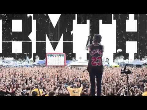 BMTH - Eyeless With Lyrics
