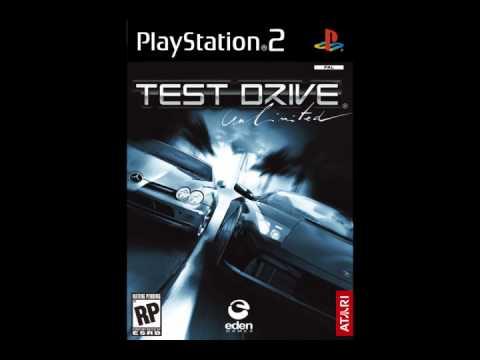 Test Drive Unlimited Soundtrack (PS2)- Track62(Boy Kill Boy - Back Again)