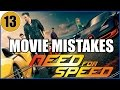 13 Mistakes Of Need For Speed You Didn T Notice