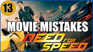13 Mistakes of NEED FOR SPEED You Didn