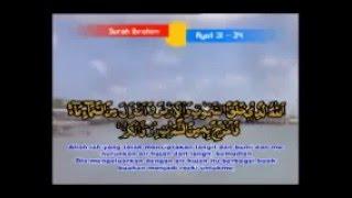 H.Chumaidi H - Surah Ibrahim Ayat 31-34