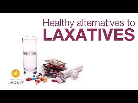 Healthy Alternatives to Laxatives | John Douillard