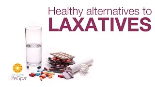 Healthy Alternatives to Laxatives | John Douillard's LIfeSpa