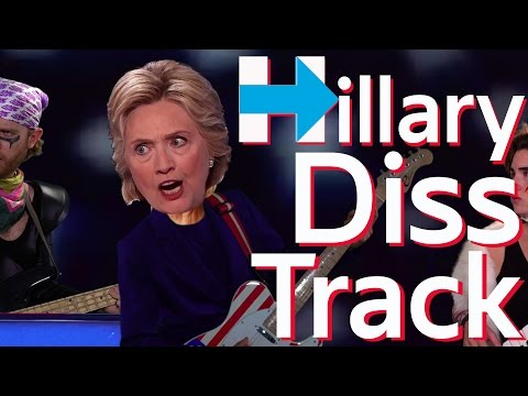 Hillary Diss Track - Songify 2016