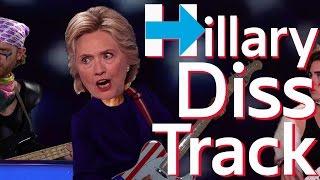 Hillary Diss Track - Songify 2016 by : schmoyoho