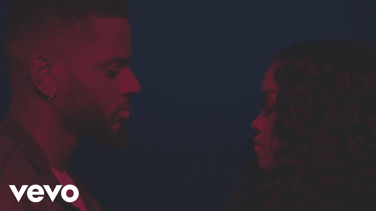 H.E.R. - Could've Been (Official Video) ft. Bryson Tiller