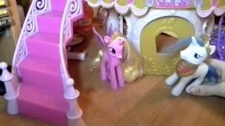 Золушка 1 серия Мой маленький пони дружба это чудо сериал