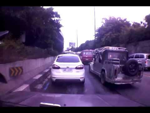 Ayala -Edsa-Rockwell-Mandaluyong Circle